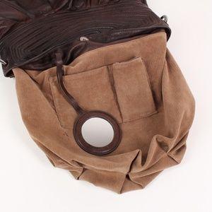 David & Scotti Bags - David & Scotti Soft Leather Shoulderbag